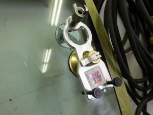 DSCF3002 300x225 - フロント ガラス 傷 修理 | フロントガラスリペア 東京